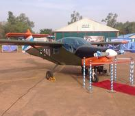 Nigeria gets delivery of 4 Super Mushshak trainer aircraft from Pakistan