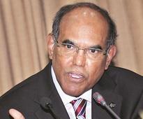 Ex-RBI governor Subbarao cautions govt against deficit, import duties