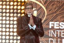 Amitabh Bachchan to make TV series debut