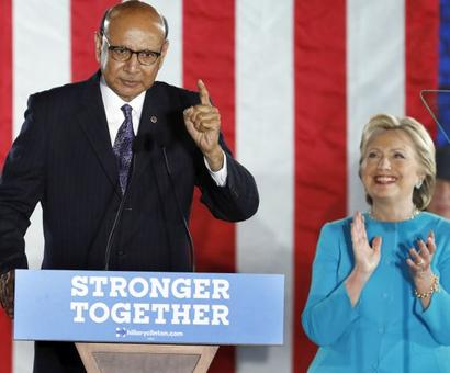 The curious case of Khizr Khan's 'Travel Privileges'