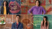Watch: 'Dangal' helmer Nitesh Tiwari directs 'Apni Bhasha Mein Feel Hai' - the brand anthem for ZEE5