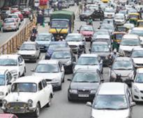 Can manage traffic during construction, say cops