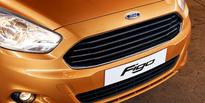 Ford resumes delivery of Figo hatchback and Figo Aspire compact sedan: Report