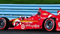 Honda adds Chip Ganassi Racing to 2017 IndyCar stable