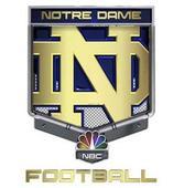 Notre Dame Fighting Irish to Host Miami Hurricanes on NBC Sports, 10/29