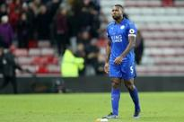 Claudio Ranieri and Wes Morgan baffled by Leicester's Premier League form