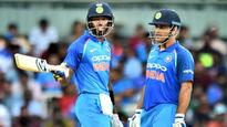 India v/s Australia 2017, 1st ODI: Hardik Pandya, MS Dhoni guide hosts to comfortable win in opener