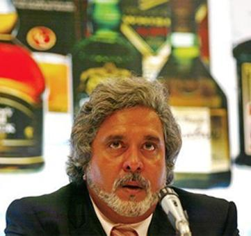 Mallya group's Rs 350-cr UB shares sold in 4th quarter