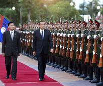 Support for East Asia's Prosperity