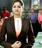 My parents wanted me to be a lawyer: rachita ram