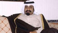 Qatar's former emir dies aged 84