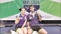 Brazil Grand Prix: Got no help from Punjab govt, National Federation,says Pranav Chopra