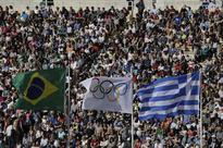 Dada endorses Salman Khan as India's goodwill ambassador for Rio.