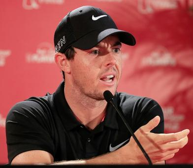 How McIlroy is inspired by 'unreal' Djokovic