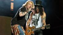 5 Things Guns N' Roses Should Do on Their... 7.0