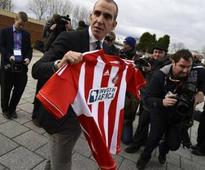Confident Di Canio sure of Sunderland survival