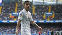 Bale & Asensio leave little room for James as Madrid pass tough test