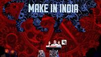 Make in India: PM Modi Promises Stable Tax Regime, Easy Clearances to Investors