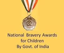 Mohan Sethy of Odisha selected for the National Bravery Awards