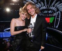 Miley Cyrus' homeless VMAs date wanted on probation violaton