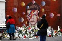 New David Bowie EP marks first anniversary of death, 70th birthday