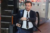 WATCH: Juan Mata delays Man United team bus to arrange amazing gesture for young fan