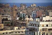 Libya: Senior UN humanitarian official strongly condemns attacks on medical facilities