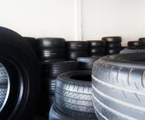 French tyre major Michelin to double India capacity