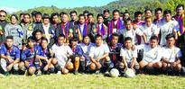 PSCC lift 3rd ALT Federation Cup