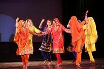 ART& CULTURE- DANCES- OF JAMMU AND KASHMIR