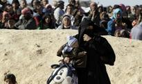 Yesterday Fears for stranded Syrian refugees as Jordan blocks access