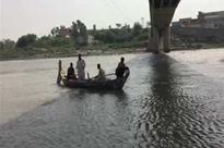 Three sisters from Swabi drown in Kabul River