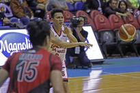 Ginebra rookie Thompson continues to impress
