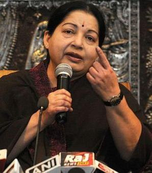 'Jayalalithaa, others could not satisfactorily account for wealth'
