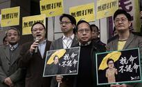 Hong Kong Democrats Hail 'Honourable' UK MPs After Report
