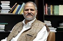 Najeeb Jung forms panel to examine around 400 files of AAP govt