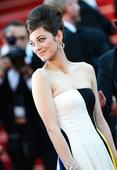 PIX: Marion Cotillard, Matt Damon on Cannes red carpet