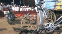 Malegaon blasts case: SP MLA seeks action against ATS officers