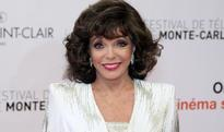 Joan Collins gives us all hope