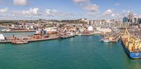 Wharf expansion plan reignites battle