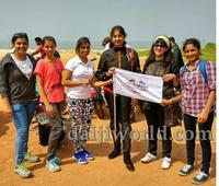 Udupi: No more a male domain - These Divas redefine biking in coastal region