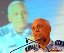 AgustaWestland scam: Tyagi drags Manmohan's PMO into Choppergate