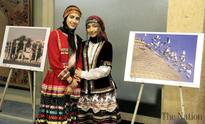 Envoy inaugurates Iranian Cultural Link Passage