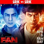 Shah Rukh Khan wins over the world with Fan
