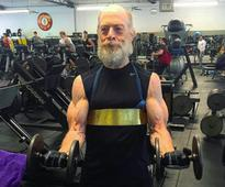 J.K. Simmons explains why he really looked so jacked in those workout photos