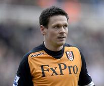 Sascha Riether staying at Fulham