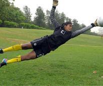 Visa problems could force Indian footballer Aditi ...