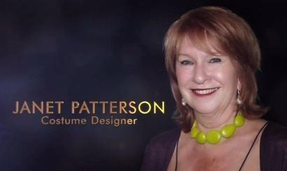 The other goof-up. Oscars' Memoriam paid tribute to woman who is still alive