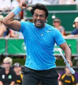 'Rejuvenated' Paes impresses Bhupathi in training