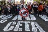 Belgian province may sink EU trade deal